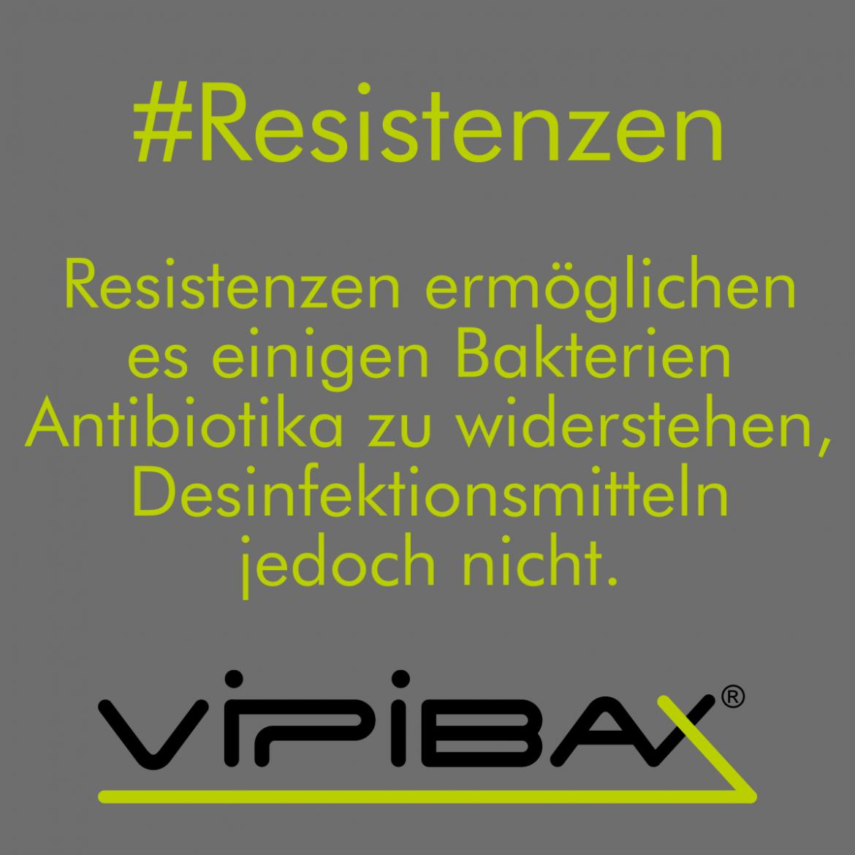 #Resistenzen